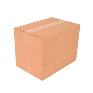 caixa de papelao - Massa de Vedação