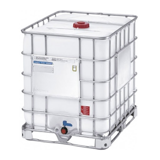 container 2 - Desmoldante
